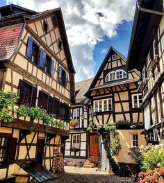 Gengenbach Alemania 8 Fairy Tale Towns In Germany You Have To Visit Cities In Germany, Visit Germany, Germany Travel, Places To Travel, Places To See, Travel Destinations, Europe Centrale, Voyage Europe, Romanesque