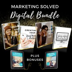 Digital Bundle Special offer