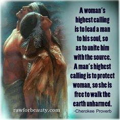 My Cherokee roots
