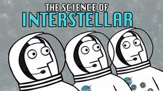 Thanks to physicist Kip Thorne's influence, the latest space-travel film Interstellar features some remarkably scientifically accurate depictions of topics that have previously been mangled by the ...