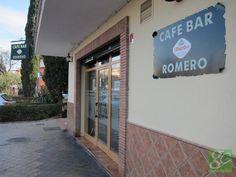 Cafe Bar Romero