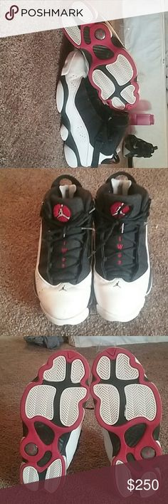 2f76869efe50 Jordans 6 rings Great condition 191 Unlimited Shoes Sneakers Fashion Tips