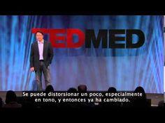 TED Charles Limb. Desarrollando el músculo musical.