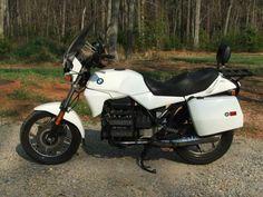 Classic 1988 BMW K-75