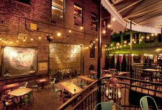 The Most Beautiful Bars in Chicago