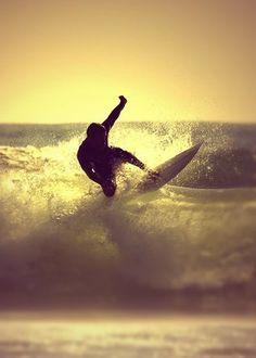Surfing. |Re-pinned by www.borabound.com #borabound #beborabound #islandlifestyle