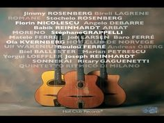 HOT CLUB RECORDS - Sampler (full album) Gypsy Jazz, Citizen scientist who discovered stardust on earth - Check Pin. Gypsy Jazz, String Quartet, Louis Armstrong, Music Songs, Club, Hot, Youtube, Citizen, Earth