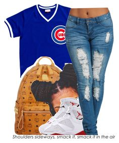 """7/13"" by trinityannetrinity ❤ liked on Polyvore"