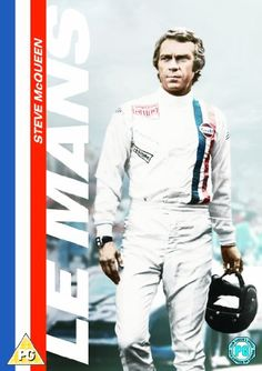 Le Mans [DVD] [1971] Paramount Pictures…