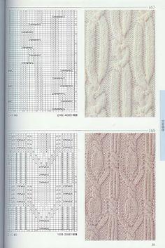 169 日本棒针花样编织250例 - 路过的精灵6 - Picasa Web Albums https://picasaweb.google.com/judyzou6/169250?noredirect=1#5354107510783225554