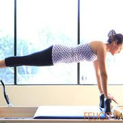 Pilates After Pregnancy