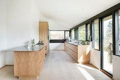 Frederiksberg - Snedkeriet KBH Divider, Room, Kitchen Inspiration, Furniture, Design, Home Decor, Bedroom, Rooms, Interior Design