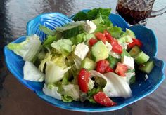 Celebrate National Salad Month with us.