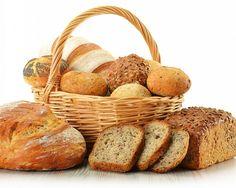 Tastier Bread With No Artificial Preservatives