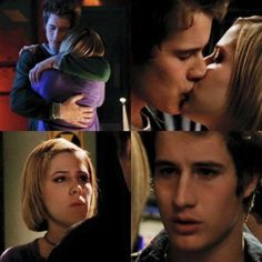 Michael and Maria Majandra Delfino, Roswell Tv Series, Brendan Fehr, Nick Wechsler, Jason Behr, Katherine Heigl, Newest Tv Shows, Believe In God, Best Couple
