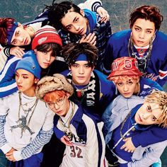NCT127 Limitless