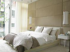 Romantische Schlafzimmer - wie Sie Ihr Liebesleben verbessern können