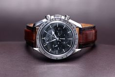 Omega Speedmaster '57 reference 3594.50 reissue that was in production from 1997 to 2003 (roughly).