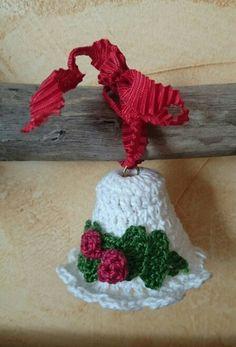 Clochette au crochet