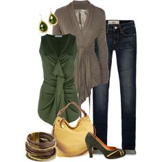 """""""Lemon Lime"""" by colierollers on Polyvore"""