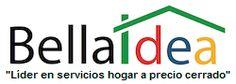 bellaidea servicios hogar