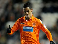 Enko-football: Crystal Palace are signing Thomas Ince from Blackpool Blackpool Fc, Just A Game, Crystal Palace, Football, Signs, Crystals, News, Sports, Blog