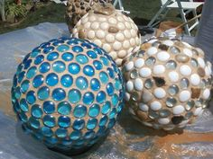 Hometalk :: Garden Globes