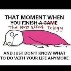 Yep, I've been there. I beat it forever ago and still think about how much it emotionally destroyed me!