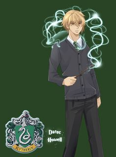 Harry Potter Fanfiction Male Oc Ravenclaw