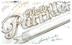 Mestre Parrillero™ Assado Porteño by Industria , via Behance