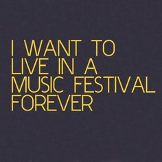 heaven is a music festival. (Electric Festival Style With UD. Music Is Life, My Music, Live Music, Music Lyrics, Festival Quotes, Country Music, Alesso, Just Dream, Dream Big