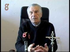 """Iglesia al día"" Don José Manuel Álvarez Benitez 78 programa 5º del año 2016"