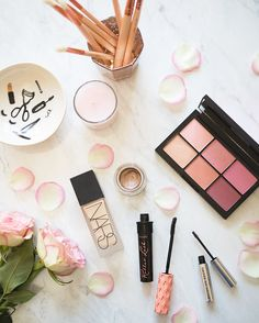 Gemma Louise // Beauty & Lifestyle Blog : The Five Product Face.