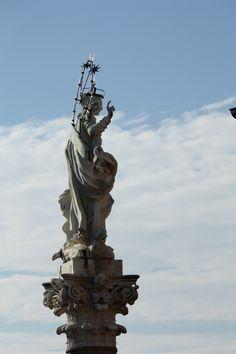 Lucca - Madonna dello stellare