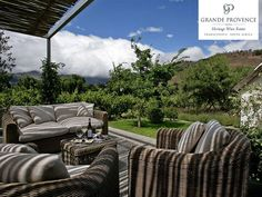South African Wine, Wine Country, Provence, Acre, Lush, Vineyard, Villa, Beautiful, Vine Yard