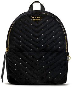Shop all handbags, backpacks, totes and more at Victoria's Secret. Only at Victoria's Secret. Mini Backpack, Backpack Bags, Fashion Backpack, Victoria Secret Backpack, Victoria Secret Bags, Cute School Bags, Girl Backpacks, Cosmetic Bag, Bag Accessories