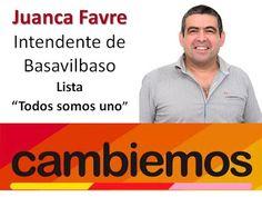 Comité Departamental Uruguay de la Unión Cívica Radical: Cambiemos Basavilbaso