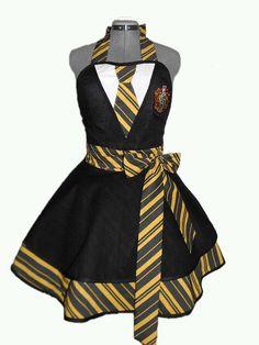 hufflepuff uniform stuff i want pinterest harry. Black Bedroom Furniture Sets. Home Design Ideas