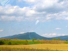 Shenandoah Mountains, Va, USA