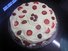 John cake
