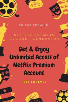Get to enjoy unlimited access to all their content free without having to pay anything. Can I get Netflix for free? How can I get Netflix for free forever? How can I get Netflix premium for free? Is Netflix still free for 1 month? How do I get unlimited Netflix free trial? How do I get a free 2020 Netflix? Free Netflix Account Hack, Netflix Free Trial, Get Netflix, Netflix Premium, How Can I Get, Word Free, 1 Month, Free Games, Accounting