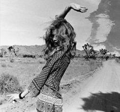 Bohemian Chic, Gypsy...