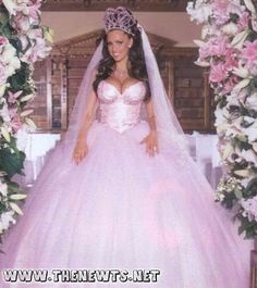 fun wedding dresses