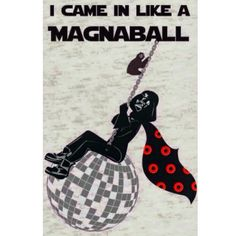 So much yes to this! #magnaball #phish #icantwait