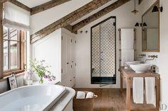 An Elegantly Minimalist Farm on Martha's Vineyard Photos | Architectural Digest
