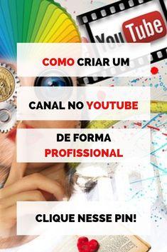 Marketing Online, Digital Marketing, Youtubers, Social Media, Videos, News, Make Money From Internet, Make Money Online, Social Media Tips