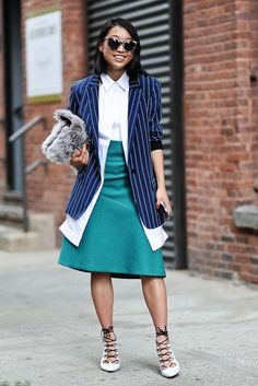 Modest Layered Look