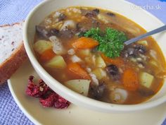 10 voňavých receptov s hubami na tento týždeň - Magazín