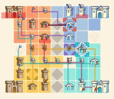 Close Castles has officially been announced for PS4, as seen on the Playstation Blog, along with that new logo I made :)