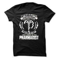 Pharmacist T-Shirts, Hoodies. BUY IT NOW ==► https://www.sunfrog.com/Faith/Pharmacist-29791138-Guys.html?id=41382